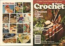 Crochet Digest, Autumn 1997
