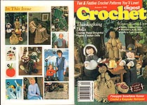 Crochet Digest, Autumn 1999
