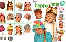 Annie's Happy Hats for Kids