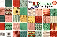Annie's 101 Stitches for Afghans