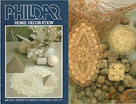 Phildar Home Decoration