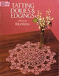Dover Tatting Doilies & Edgings