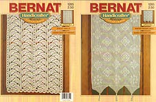 Bernat Handicrafter Home Cotton Crafts 1285