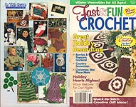 Fast & Fun Crochet, Winter 2001