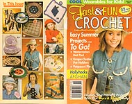 Fast & Fun Crochet, Summer 2002