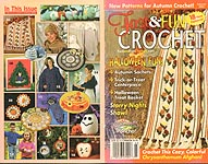 Fast & Fun Crochet, Autumn 2002