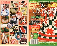 Fast & Fun Crochet, Winter 2002