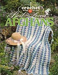 LA Crochet With Heart Best Loved Afghans