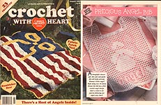 Crochet With Heart, August 1997