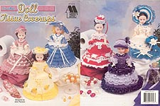 Annie's Attic Doll Tissue Coverups