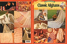 California Country Classic Afghans