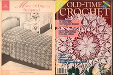 Old-Time Crochet, Summer 1991