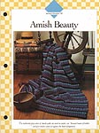Vanna's Amish Beauty Afghan