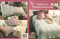 Heirloom Thread Bedspreads