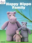 Annie's Happy Hippo Family