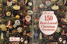 McCall's Needlework 150 Best- Loved Christmas Ornaments