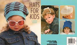 LA Hats for Kids