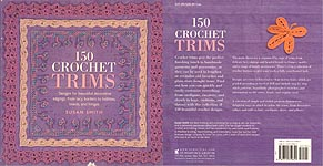 St Martin's Griffin 150 Crochet Trims