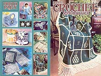 Annie's Crochet Newsletter 89, Sept - Oct 1997