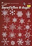 Crochet Snowflakes & Angel