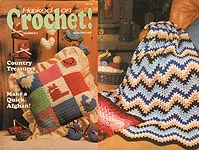 Hooked on Crochet! #2, Mar-Apr 1987