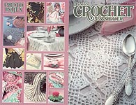 Annie's Crochet Newsletter 93, May - June 1998