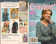 Hooked on Crochet! #109, Feb 2005