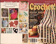Hooked on Crochet! #114, Dec 2005