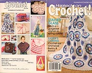 Hooked on Crochet! #116, Apr 2006