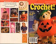 Hooked on Crochet! #119, Oct 2006