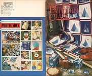 Annie's Quick & Easy Pattern Club No. 90, Dec - Jan 1995