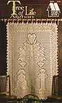 Annie's Attic Tree of Life Afghan