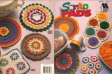 Annie's Attic Crochet Scrap Pads
