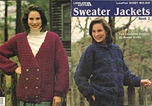 LA Sweater Jackets Book 2