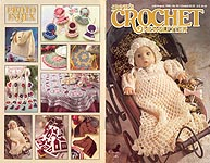 Annie's Crochet Newsletter 94, July - Aug 1998
