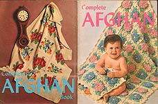 Graphic Enterprises Complete Afghan Book
