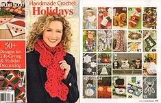 Crochet World Handmade Crochet Holidays