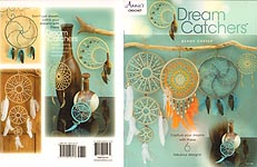 Annie's Crochet Dream Catchers