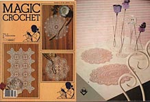 Magic Crochet No. 5