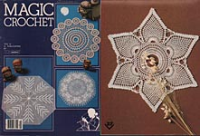 Magic Crochet No. 10