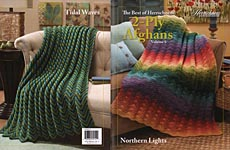 The Best of Herrschners 2-Ply Afghans, Volume 6