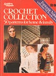 Golden Hands Crochet Collection: 50 Patterns for Home & Family