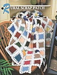 Annie's Crochet Quilt & Afghan Club Rural Scrap Patch