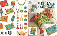 Annie's Fiddle Mats, Muffs, & Cuffs