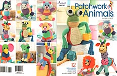 Annie's Patchwork Animals
