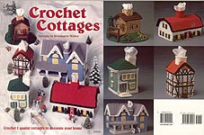 Annie's Attic Crochet Cottages