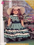 Shady Lane Antebellum Collection: Lawn Party for 18 inch dolls.