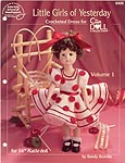 Pretty in Polka Dots for 14 inch Katie doll
