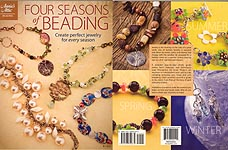 Annie's Attic BEADING: Four Seasons of Beading