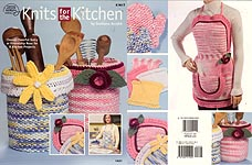 American School of Needlework Knits for the Kitchen
